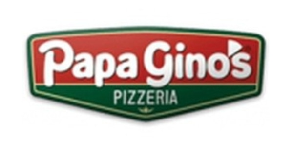 Papa Gino's Promo Codes for November Save 20% w/ 7 active Papa Gino's Single-use codes and Sales. Today's best rislutharacon.ga Coupon Code: 2 Large Pizzas, Up to 2 Toppings $10 Each at Papa Gino's. Get crowdsourced + verified coupons at Dealspotr/5(8).