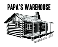 Papa's Warehouse promo codes