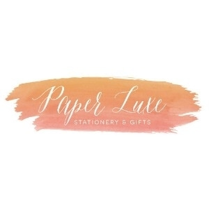 Paper Luxe promo codes