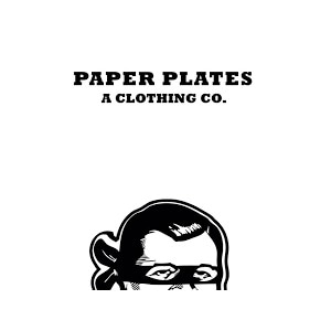 Paper Plates Clothing Co promo codes