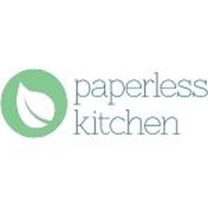 Paperless Kitchen promo codes