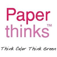 Shop paperthinks.com