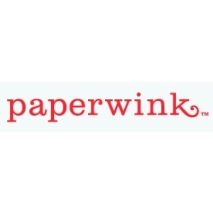 Paperwink promo codes