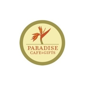 Paradise Cafe and Gifts promo codes