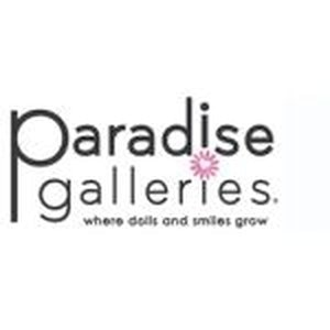 Paradise Galleries coupon codes
