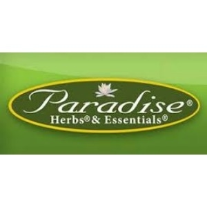 Paradise Herbs promo codes