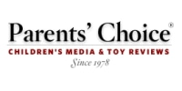 Parents' Choice Foundation promo codes