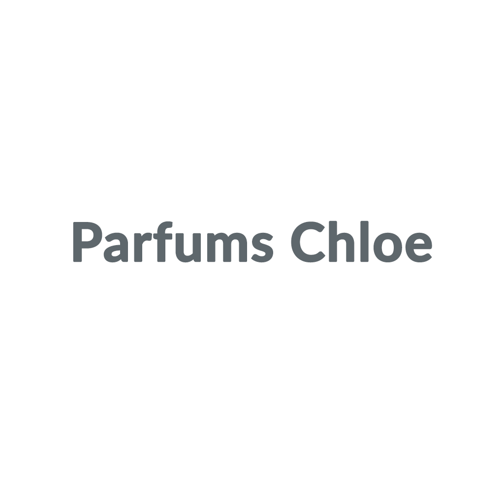 Parfums Chloe promo codes