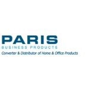 Paris Business Office Products promo codes