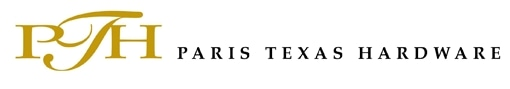 Paris Texas Hardware promo codes