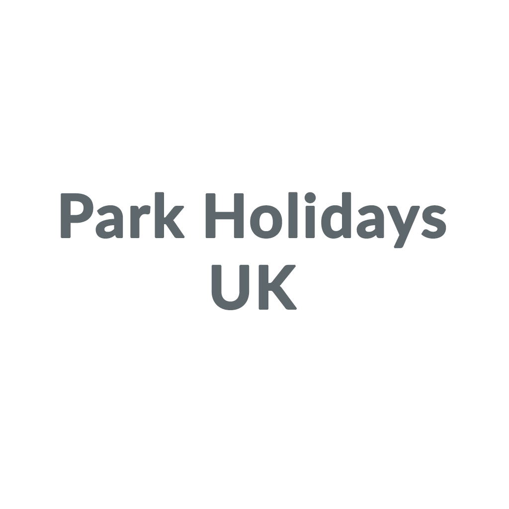 Park Holidays UK promo codes