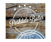 The Parkdale Butter promo codes