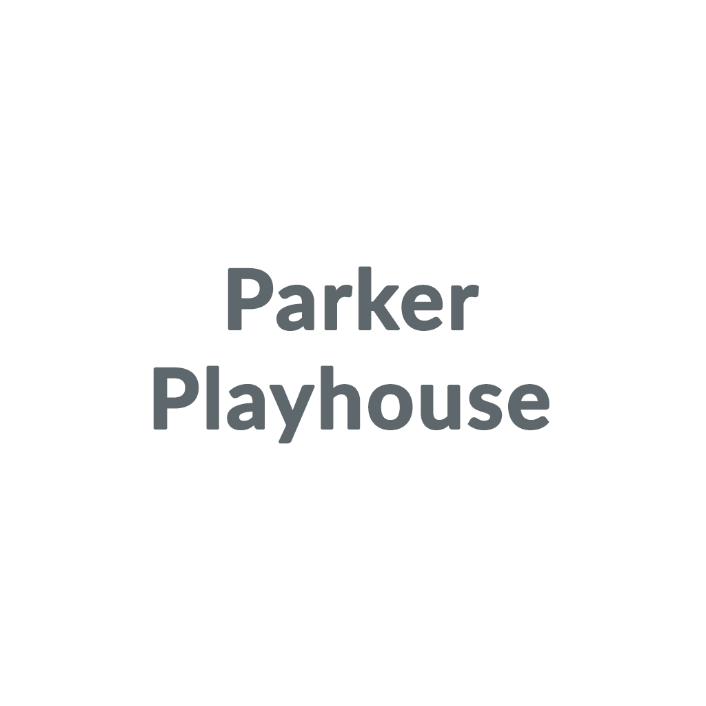 Parker Playhouse promo codes