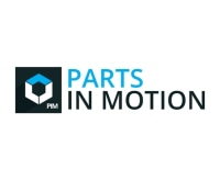 Parts In Motion promo codes