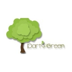 Party Green promo codes