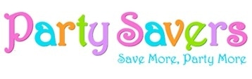 Party Savers promo codes