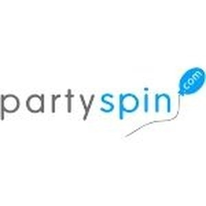 Party Spin coupon codes