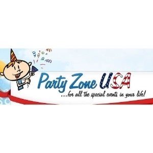 Party Zone USA promo codes