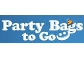 Party Bags To Go promo codes