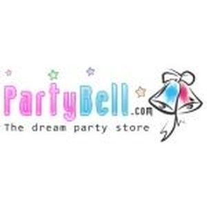 PartyBell promo codes