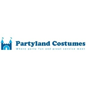 Partyland Costumes promo codes