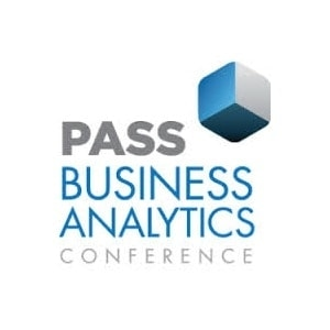 PASS Business Analytics Conference promo codes