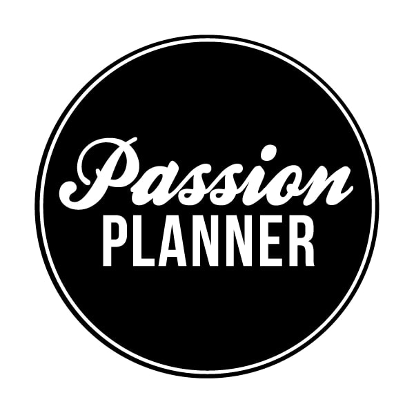 Passion Planner promo codes