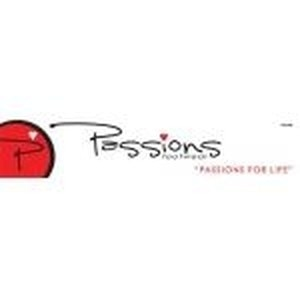 Passions promo codes