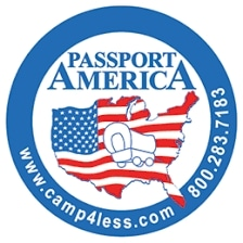 Passport America promo codes