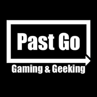 Past Go Gaming & Geeking promo codes