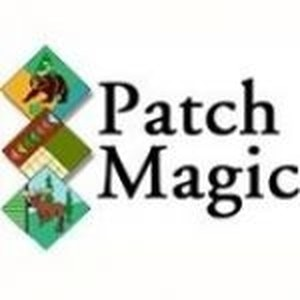 Patch Magic promo codes