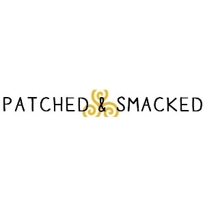 Patched And Smacked promo codes