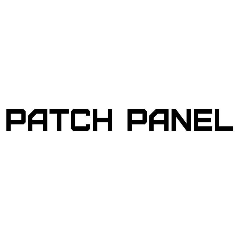 The Patch Panel promo codes
