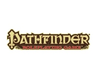 Pathfinder promo codes