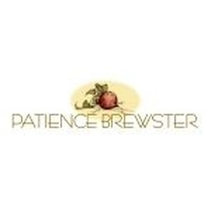 Patience Brewster promo codes