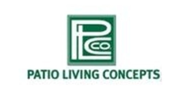 10 Off Patio Living Concepts Coupon Code 2017 Promo