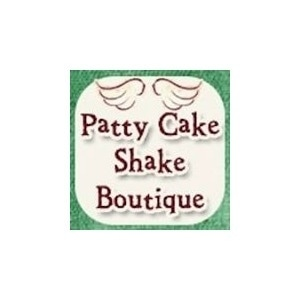 Patty Cake Shake Boutique promo codes