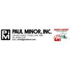 Paul Minor promo codes