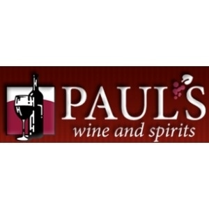 Paul's Wine and Spirits promo codes