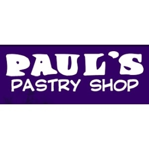Paul's Pastry Shop promo codes
