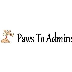 Paws To Admire promo codes