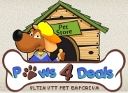 Paws4Deals promo codes