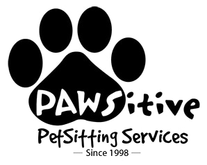 PAWSitive Petsitting Services