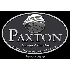 Paxton Jewelry & Buckles promo codes