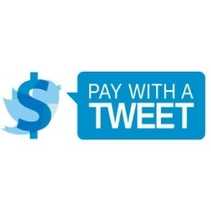 Pay With A Tweet