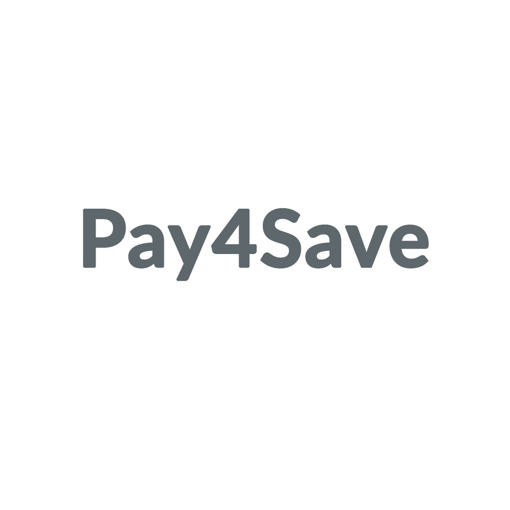 Pay4Save promo codes