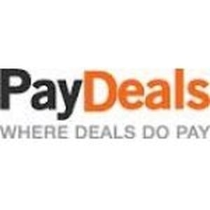 PayDeals promo codes