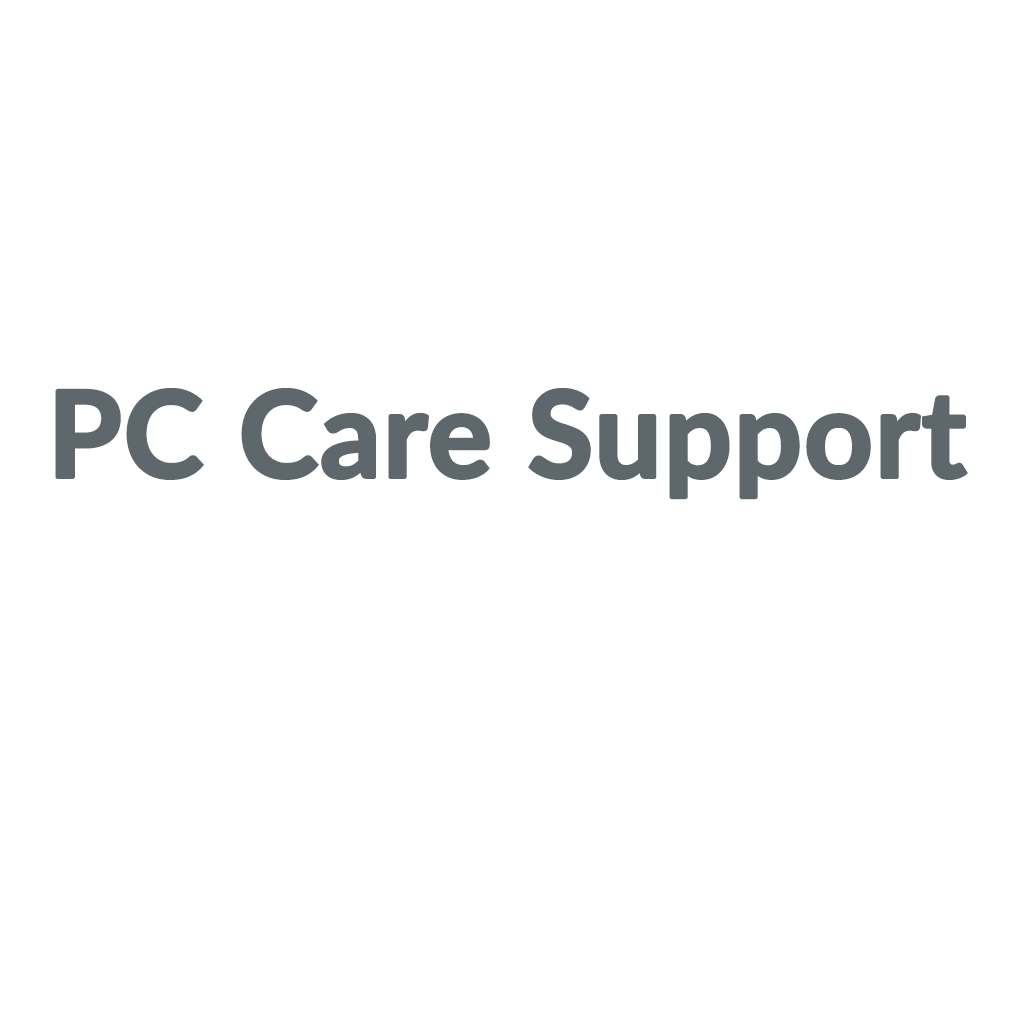PC Care Support