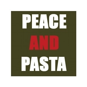 Peace and Pasta promo codes