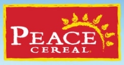 Peace Cereal promo codes